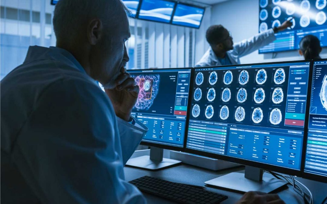 Health Technology e nuovi algoritmi di Artificial Intelligence